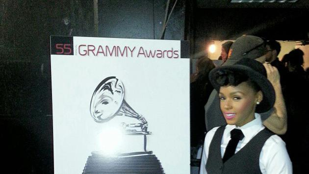 Grammy Nominations Concert - Behind the Scenes
