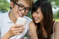 US teens love apps, not tracking
