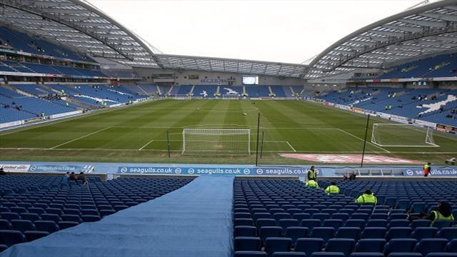 Championship - Early Brighton trip for Derby