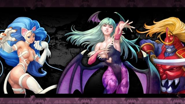 Video Review - Darkstalkers Resurrection