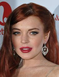 Lindsay Lohan slapped with new charges over Los Angeles car crash