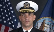 Navy Seal Commander Dies In Afghan 'Suicide'