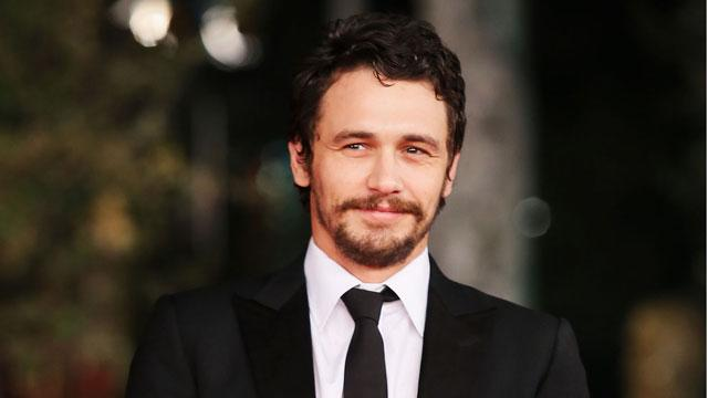 James Franco Addresses 17-Year-Old Hookup Scandal: I'm Embarrassed