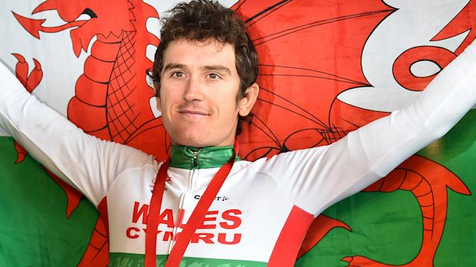 Commonwealth Games - Tired Thomas delivers unexpected cycling gold