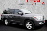 Used 2008 Toyota Land Cruiser