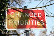 Why Top Sales People Focus on Priorities   Not Needs image changed priorities