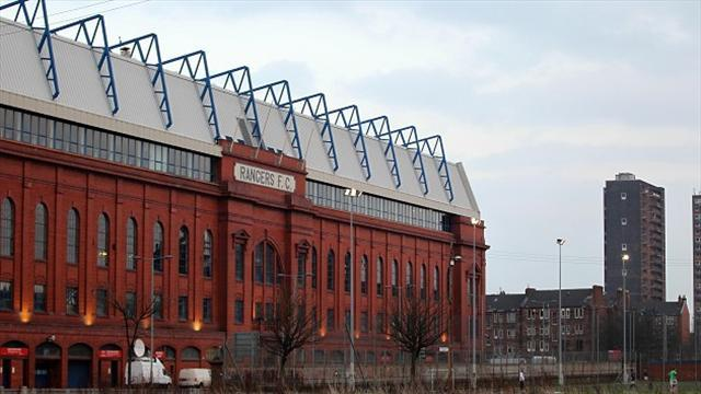 Scottish Football - Duff and Phelps cleared of conflict