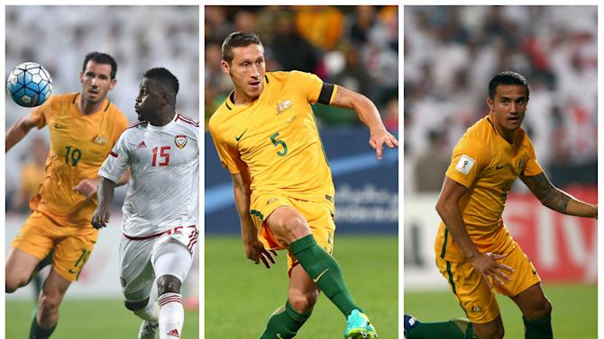 Five factors Postecoglou must consider with Socceroos squad