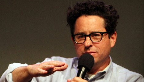 J.J. Abrams relieved at new Star Wars VII release date.