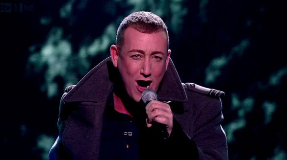 X Factor 2014: 11 Superstars Who Would Be In The Dreaded Over 25's Category