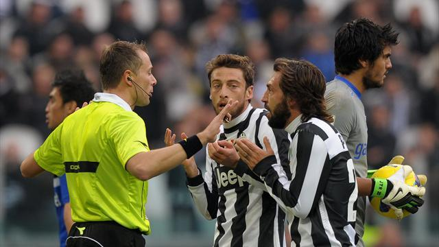 Italian Serie A - Juventus suffer shock loss against Sampdoria