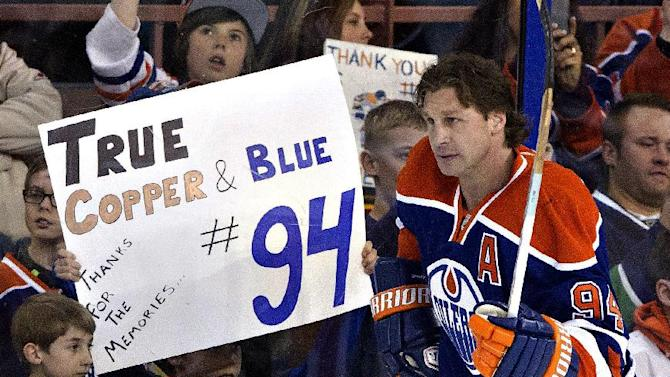 Hall has 3 assists in Oilers' 5-2 win over Canucks