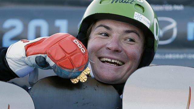 Snowboard - Marguc and Tudegesheva win as worlds close