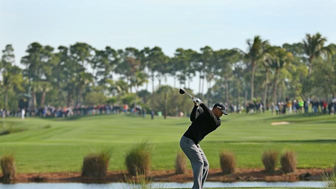 The Honda Classic - Round Three