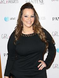 Mexican-American star singer Jenni Rivera, pictured here in May, had given a concert in Monterrey Saturday night and was supposed to participate in a television show in Mexico City on Sunday, local media said