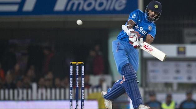 Live Cricket Score, India (Ind) vs Sri Lanka (SL), 2nd T20: India lose opener Dhawan after flying start against Sri Lanka in Ranchi