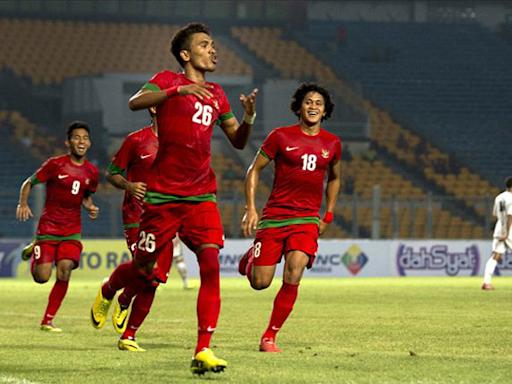 Indonesia U-23 Menang Telak di Pertandingan Pertama Asian Games 2014 Incheon!