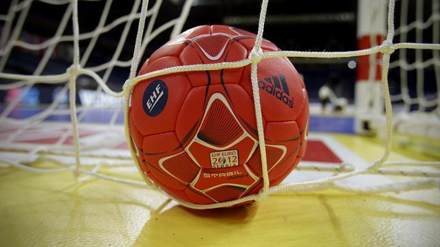 Handball - Britain lose to Italy in final Euro 2016 qualifier