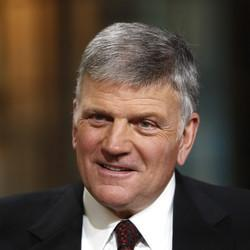 Franklin Graham Is Still the Worst Thing to Happen to God in a While