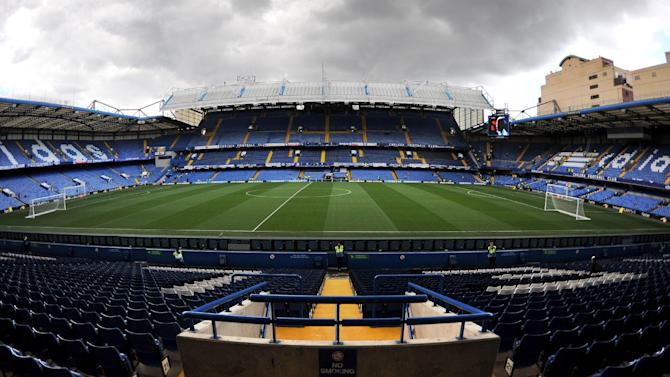 Chelsea have launched an investigation into alleged monkey gestures from a fan