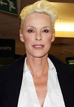 Brigitte Nielsen  | Photo Credits: Phillip Massey/WireImage.com