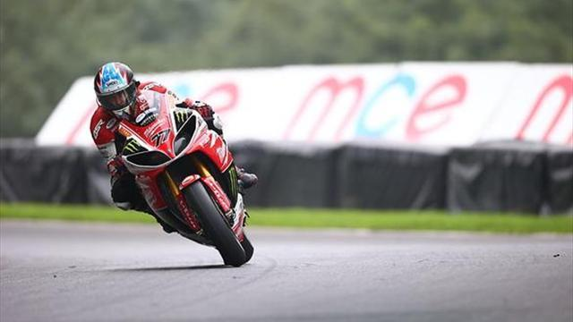 Superbikes - Cadwell BSB: Ellison's Showdown ambitions put on hold