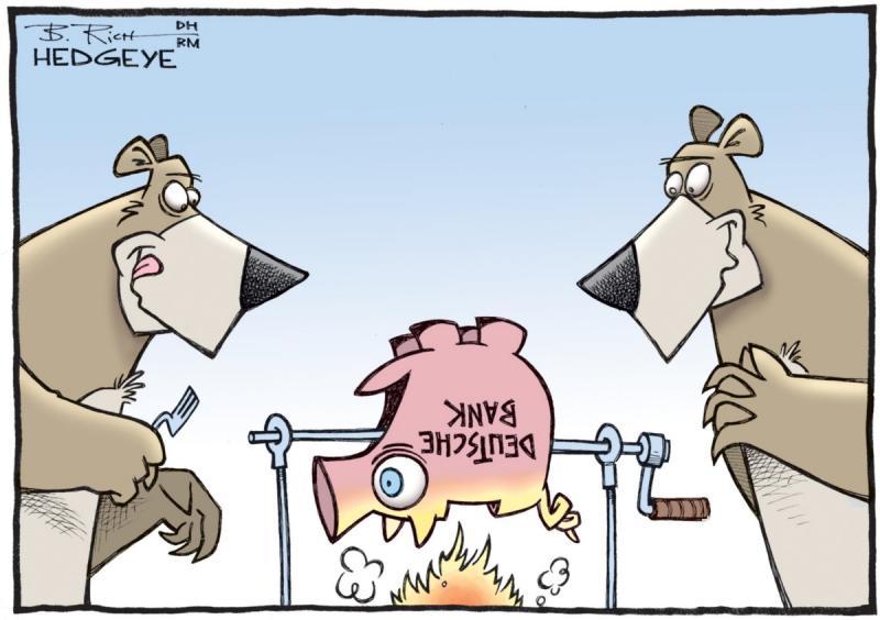 Europa: banche l'ultima trappola!
