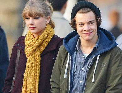 Taylor Swift,Harry Styles