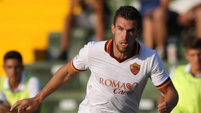 Strootman focused on recovery