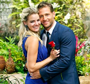 "Bachelor Juan Pablo Galavis Is ""So Angry"" With Producers; Chris Harrison Speaks Out: Top Stories"