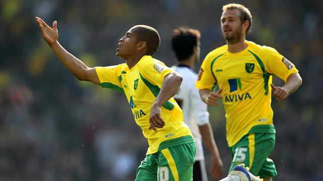 Premier League - Norwich to let ten players leave