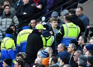 Football: The cannibalistic side of modern supporters