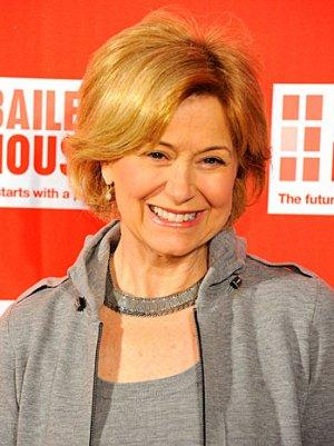 Jane Pauley to Host Baby Boomer TV Specials