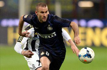 Inter 0-0 Udinese: San Siro stalemate means more furstration for Mazzarri's men