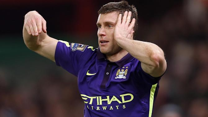Premier League - James Milner and Danny Ings join Liverpool tour
