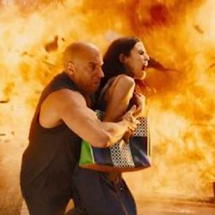 'Furious 7' Speeds Past 'Age of Adaline' For 4th Straight Win at Box Office