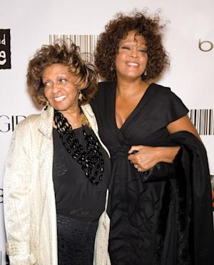 Cissy Houston and Whitney Houston attend the 2010 Keep A Child Alive's Black Ball at the Hammerstein Ballroom, New York City, September 30, 2010 -- FilmMagic