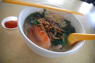 Fave 5 at Whampoa Drive Makan Place BLK 91
