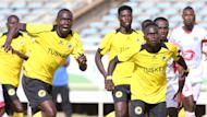 The Kenyan sides had mixed results last week with Ulinzi Stars losing by a solitary and Tusker holding out to a draw