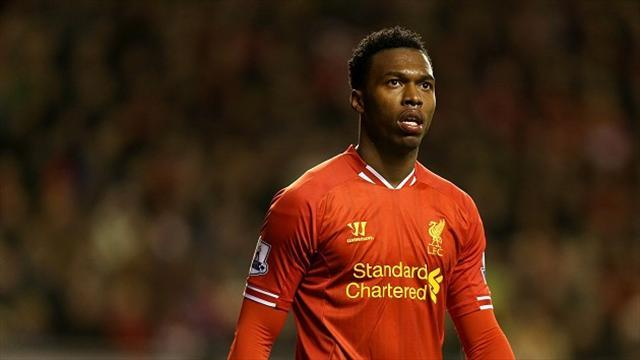 Premier League - Sturridge starts on bench, Chelsea pick Kalas