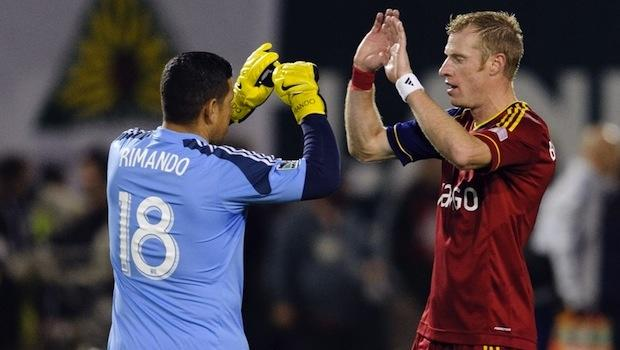 "Real Salt Lake say ""dynamic, creative"" MLS Cup foes Sporting KC aren't so different from them"