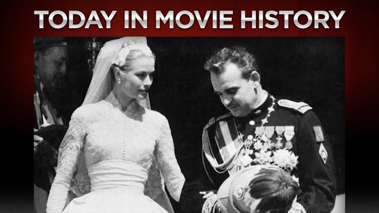 today in movie history, April 18