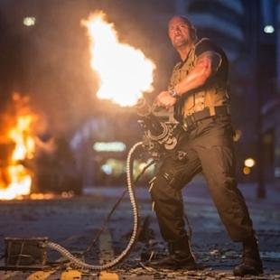 Huge 'Furious 7' Bet by Universal Looks Like a Win at the Box Office