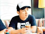 Gregory Lee angered by latest rumour