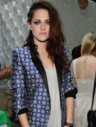 Kristen Stewart seen at the 2012 Teen Choice Awards in Universal City, Calif. on July 22, 2012 -- Getty Premium
