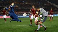 Szczesny: 'Roma making me a better goalkeeper, but I want Arsenal number one shirt!'