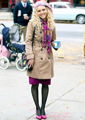 AnnaSophia Robb: Starring in The Carrie Diaries Helped Me Revamp My Style