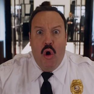 Kevin James' 'Paul Blart: Mall Cop 2' Puts Critics in Check After Crummy Reviews