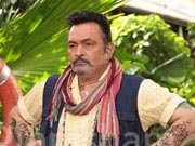 Rishi Kapoor inks bikini girl tattoo for CHASHME BUDDOOR