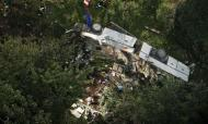 Thirty-Eight Dead In Italy Tour Bus Plunge